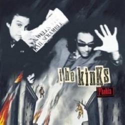 Descargar – Kinks – Phobia [1993] MEGA