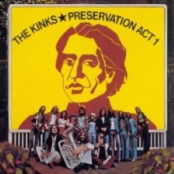 Descargar – Kinks – Preservation Act 1 [1973] MEGA
