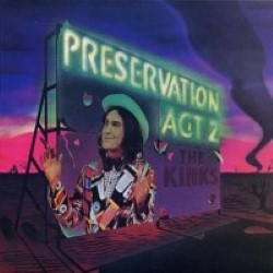 Descargar – Kinks – Preservation Act 2 [1974] MEGA