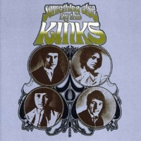 Descargar – Kinks – Something Else by The Kinks [1967] MEGA