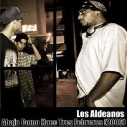 Descargar Los Aldeanos - Abajo como hace tres febreros [2006] MEGA