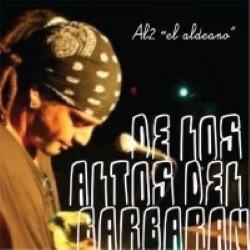 Descargar Los Aldeanos - De los altos del Barbaran [Aldo] [2013]