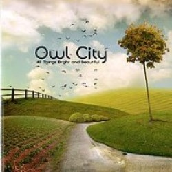 Descargar Owl City - All Things Bright and Beautiful [2011] MEGA