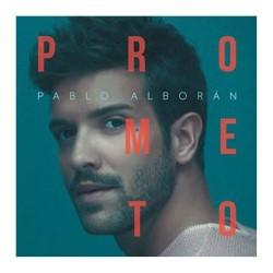 Descargar Pablo alboran – Prometo [2017] MEGA