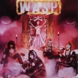 Descargar W.A.S.P - W.A.S.P. [1984] MEGA