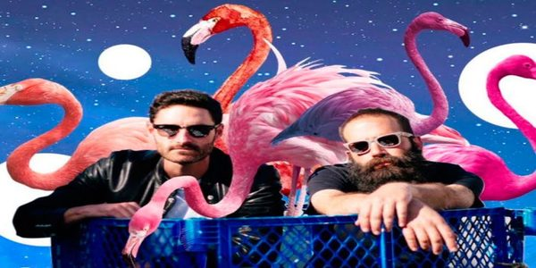 Discografia Capital Cities MEGA Completa