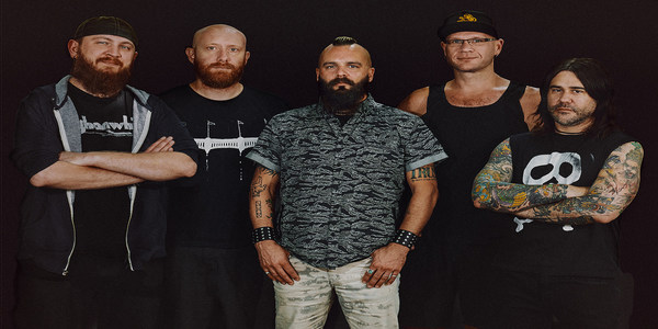 Discografia Killswitch Engage MEGA Completa