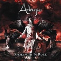 Descargar Adagio - Archangels in Black [2009] MEGA