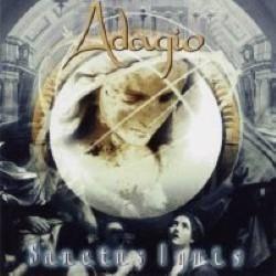 Descargar Adagio - Sanctus Ignis [2001] MEGA