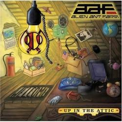Descargar Alien Ant Farm - Up in the Attic [2006] MEGA