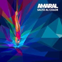 Descargar Amaral – Salto al color [2019] MEGA