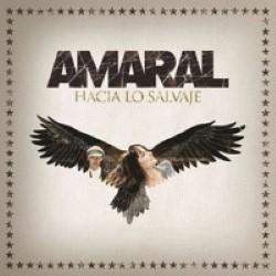 Descargar Amaral - Hacia lo salvaje [2011] MEGA