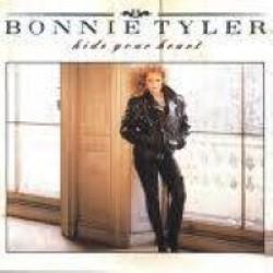 Descargar Bonnie Tyler - Hide Your Heart [1988] MEGA