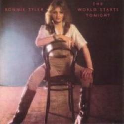 Descargar Bonnie Tyler - The World Starts Tonight [1977] MEGA