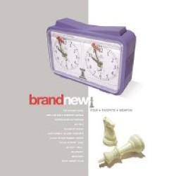 Descargar Brand New - Your Favorite Weapon [2001] MEGA