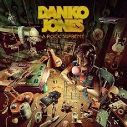 Descargar Danko Jones – A Rock [2019] MEGA