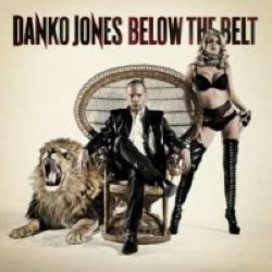 Descargar Danko Jones - Below the Belt [2010] MEGA