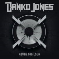 Descargar Danko Jones - Never Too Loud [2008] MEGA
