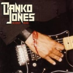 Descargar Danko Jones - We Sweat Blood [2003] MEGA