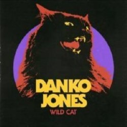 Descargar Danko Jones - Wild Cat [2017] MEGA