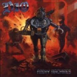 Descargar Dio - Angry Machines [1996] MEGA