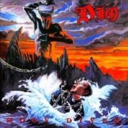 Descargar Dio - Holy Diver [1983] MEGA