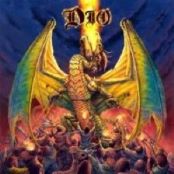 Descargar Dio - Killing the Dragon [2002] MEGA
