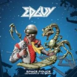 Descargar Edguy - Space Police [2014] MEGA