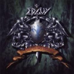 Descargar Edguy - Vain Glory Opera [1998] MEGA