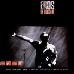Descargar Eros Ramazzotti - Eros in Concert [1991] MEGA