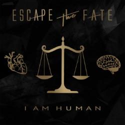 Descargar Escape the Fate - I Am Human [2018] MEGA