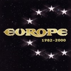 Descargar Europe - Europe 1982-2000 [1999] MEGA