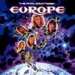 Descargar Europe - The Final Countdown [1986] MEGA