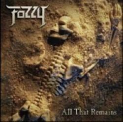Descargar Fozzy - All That Remains [2005] MEGA