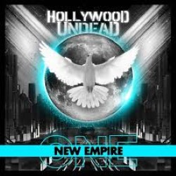Descargar Hollywood Undead – New Empire, Vol. 1 [2020] MEGA