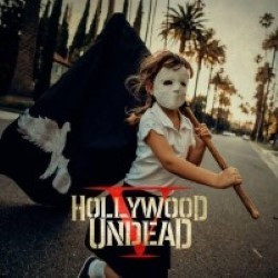 Descargar Hollywood Undead - Five [2017] MEGA