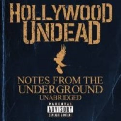 Descargar Hollywood Undead - Notes from the Underground [2013] MEGA