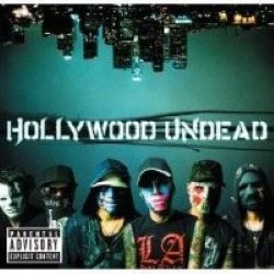 Descargar Hollywood Undead - Swan Songs [2008] MEGA