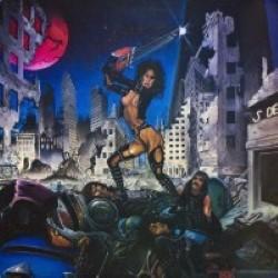 Descargar Jag Panzer - Tyrants [1983] MEGA
