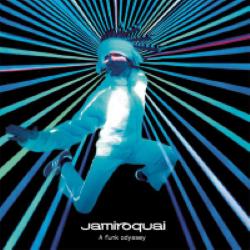 Descargar Jamiroquai - A Funk Odyssey [2001] MEGA
