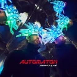 Descargar Jamiroquai - Automaton [2017] MEGA