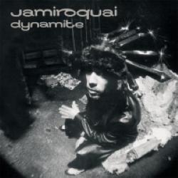 Descargar Jamiroquai - Dynamite [2005] MEGA