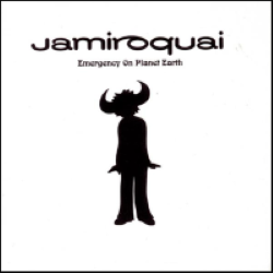 Descargar Jamiroquai - Emergency on Planet Earth [1993] MEGA