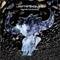 Descargar Jamiroquai - Synkronized [1999] MEGA