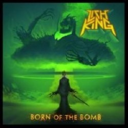 Descargar Lich King - Born Of The Bomb [2012] MEGA