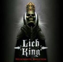 Descargar Lich King - Necromantic Maelstrom [2007] MEGA