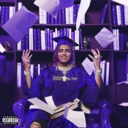 Descargar Lil Pump – Harverd Dropout [2019] MEGA