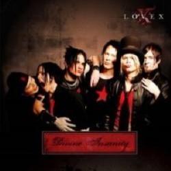 Descargar Lovex - Divine Insanity [2006] MEGA