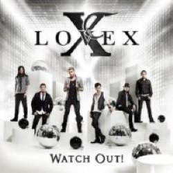 Descargar Lovex - Watch Out! [2011] MEGA
