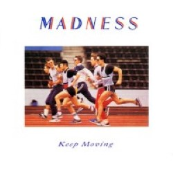 Descargar Madness - Keep Moving [1984] MEGA